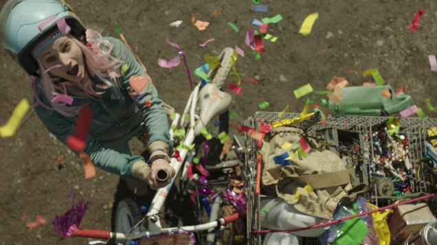 Turbo Kid (Movie) Review 2