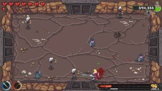 The Weaponographist (PC) Review 1