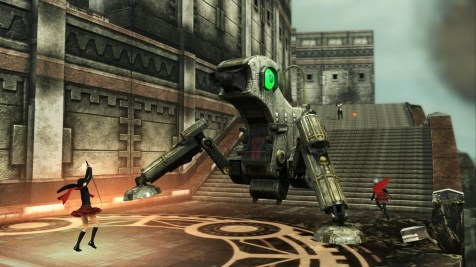 Final Fantasy Type-0 HD (PC) Review 5