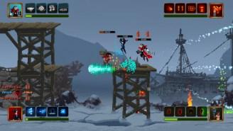 Warlocks vs. Shadows (PC) Review 2
