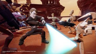 Disney Infinity 3.0 (PS4) Review 1