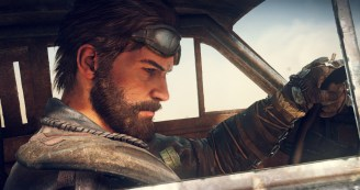 Mad Max (PS4) Review - 2015-09-11 08:35:07