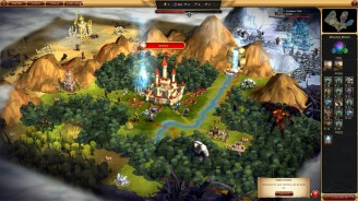 Sorcerer King (PC) Review