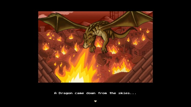 Gryphon Knight Epic (PC) Review 5