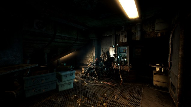 SOMA (PC) Review 3