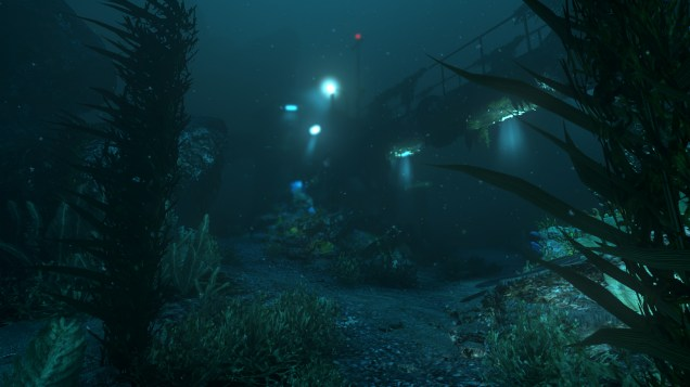 SOMA (PC) Review 2