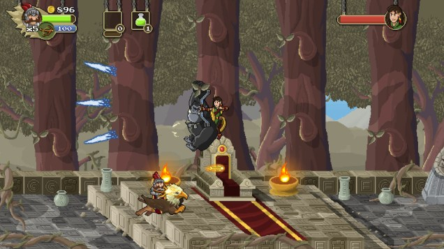 Gryphon Knight Epic (PC) Review