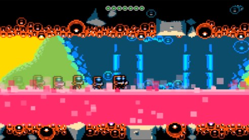 Xeodrifter (PS4) Review 3