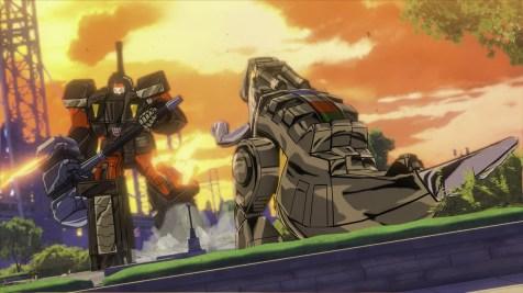 Transformers: Devastation (PS4) Review 4