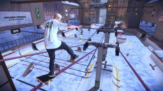 Tony Hawk Pro Skater 5 (PS4) Review