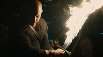 The Last Witch Hunter (Movie) Review 3