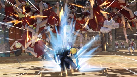 One Piece: Pirate Warriors 3 (PS4) Review 2