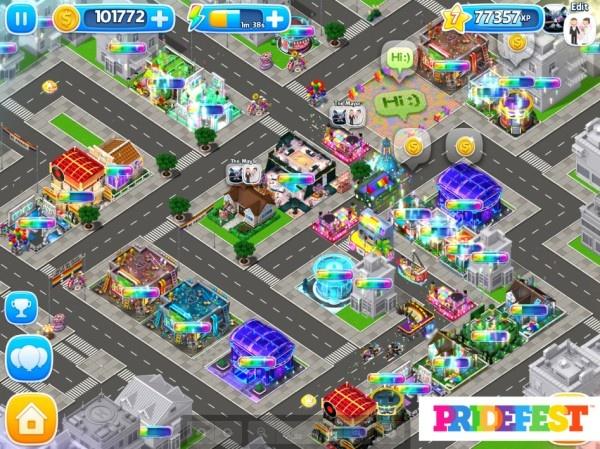 Pridefest (iOS) Review 2