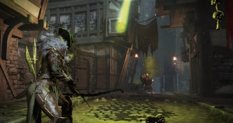 Warhammer: End Times - Vermintide (PC) Review - 2015-10-23 13:30:37