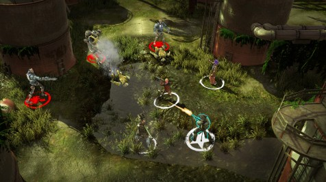 Wasteland 2: Director's Cut (PC) Review 4