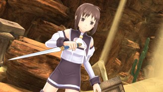 New Summon Night 6 Screenshots Released - 2015-11-05 07:55:01