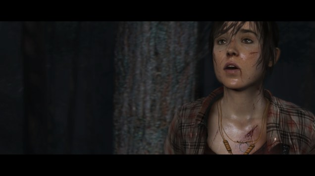 Heavy Rain and Beyond: Two Souls Coming to PS4 - 2015-11-19 10:37:43
