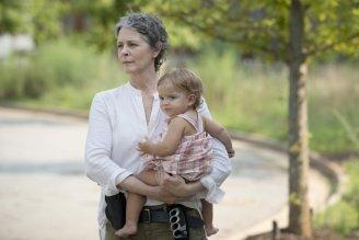 The Walking Dead: Heads Up Recap - 2015-11-23 13:03:33