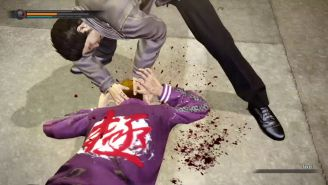New Yakuza 5 Screenshots Just Unleased - 2015-11-06 09:23:45