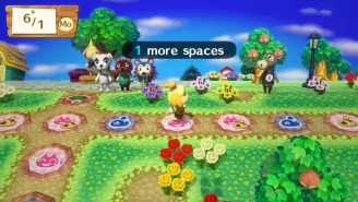 Animal Crossing: Amiibo Festival (Wii U) Review 2
