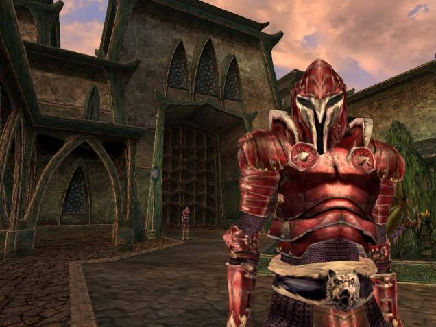 A History Of Bethesda Game Studios' Games - Morrowind