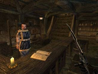 A History Of Bethesda Game Studios' Games