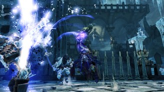 Darksiders II: The Deathinitive Edition (PS4) Review 5
