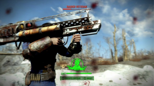 Fallout 4 (PS4) Review 11