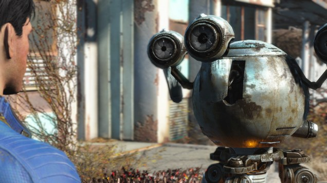 Fallout 4 (PS4) Review 14
