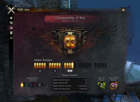 Guild Wars 2: Heart of Thorns (PC) Review 2