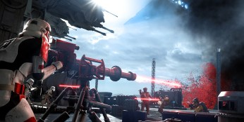 Star Wars Battlefront (PC) Review 2