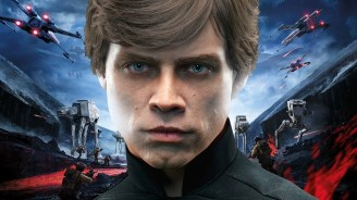 Star Wars Battlefront (PC) Review