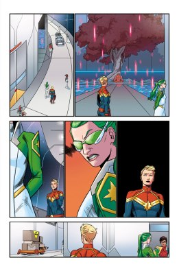 First Look at Captain Marvel #1 - 2015-12-17 13:18:08