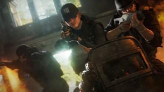 Rainbow Six Siege (Xbox One) Review 4