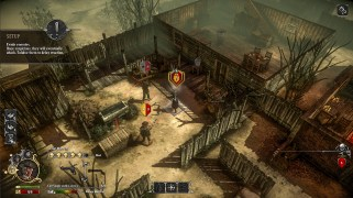 Hard West (PC) Review 1