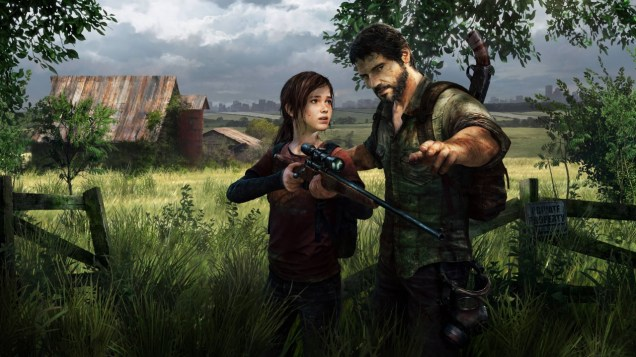 Why Naughty Dog Understands Multiplayer - 2015-12-02 03:32:01