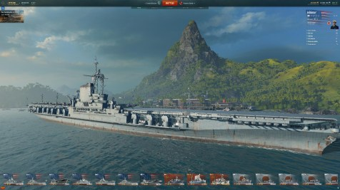 World of Warships (PC) Review 4