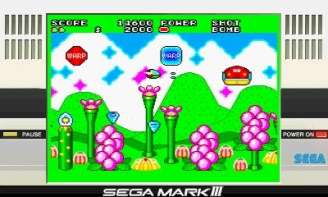 Sega Announces Classics Collection for 3DS - 2016-01-21 13:29:10