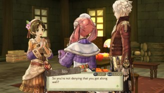 Atelier Escha & Logy Plus: Alchemists of the Dusk Sea (Vita) Review