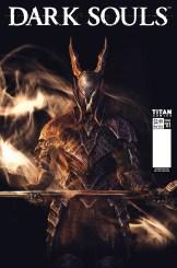 New Dark Souls Comic Series Announced - 2016-01-20 08:33:40