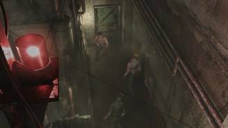 Resident Evil 0 HD Remaster (Xbox One) Review - 2016-01-18 13:19:28