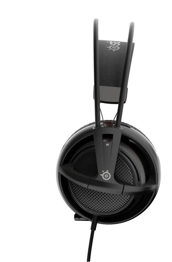 SteelSeries Siberia 200 Headset (Hardware) Review 1