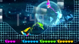 Starwhal (Xbox One) Review 1