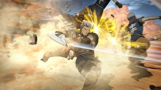 Arslan: The Warriors of Legend (PS4) Review 5