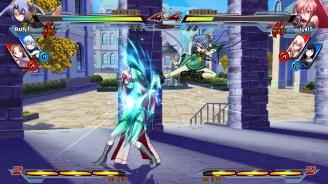 Nitroplus Blasterz: Heroines Infinite Duel (PS4) Review 2