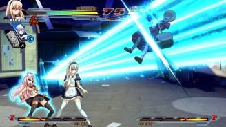 Nitroplus Blasterz: Heroines Infinite Duel (PS4) Review