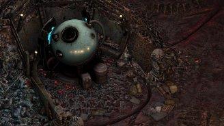 Torment: Tides of Numenera: First Impressions 4