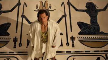 Gods Of Egypt (Movie) Review 3