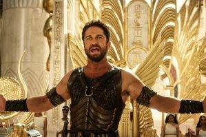 Gods Of Egypt (Movie) Review 4
