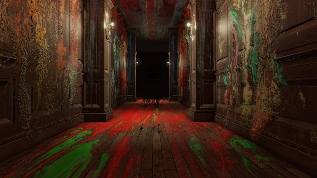 Layers of Fear (PC) Review 1